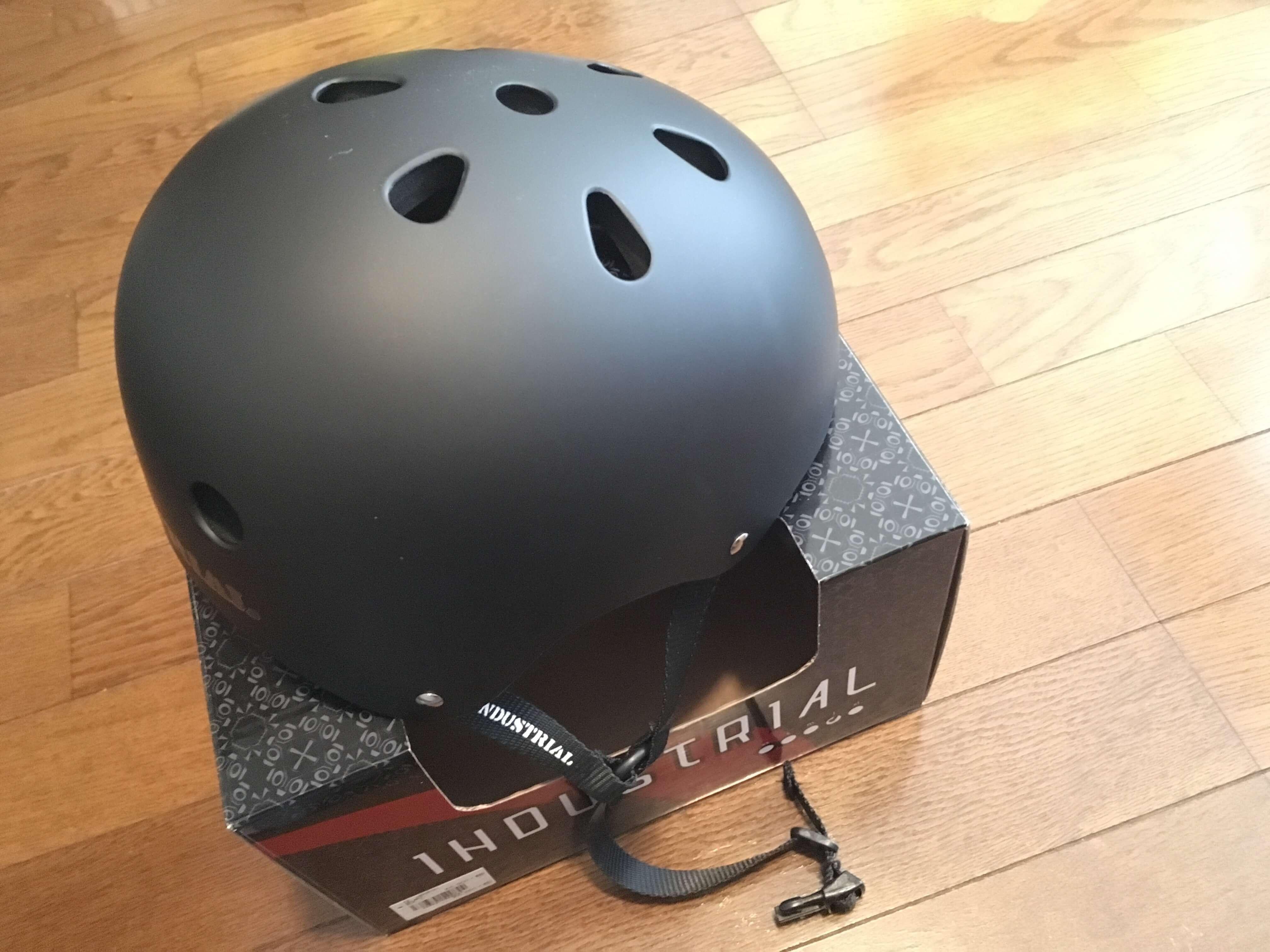 スケボー ヘルメット オススメ