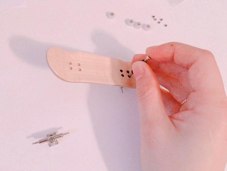 指スケ 工具