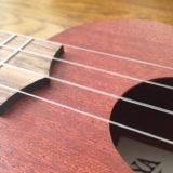 ウクレレ ギター