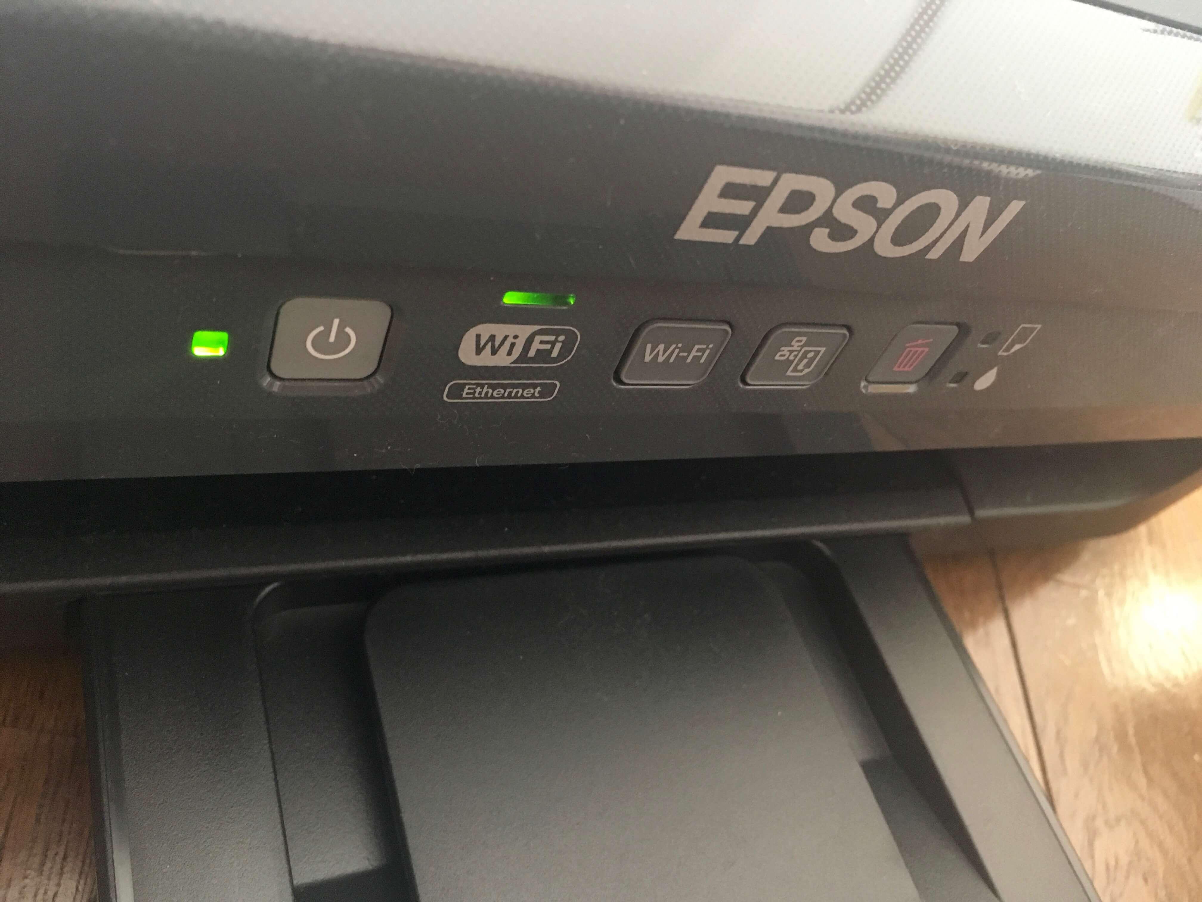 PX-K150 wifi