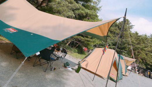 【キャンプ道具のレンタル】7回以上行かない人は、レンタルがお得!
